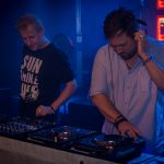 sunshine live 90er Party mit MArk 'Oh und DJ Falk_84