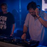 sunshine live 90er Party mit MArk 'Oh und DJ Falk_86