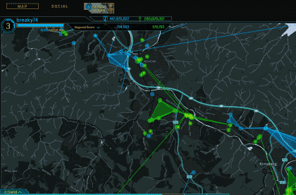 Ingress in Arnsberg