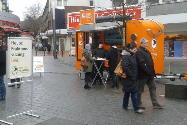 Piraten nrw car office